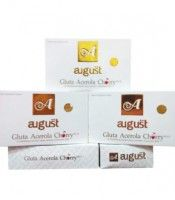 Gluta August Acerola Cherry