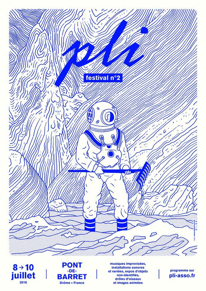 Editorial & Poster: PLI • Improvised Music & Fun…