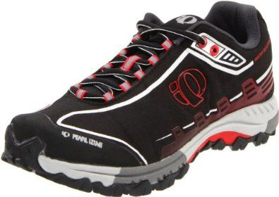 Pearl iZUMi Men's X-Alp Seek IV WRX Water Resistant Trail Shoe Pearl iZUMi. $56.57. Rubber sole. Type/Intended use: Mountain. Pedal systems-Compatibility: SPD. Season: autumn/winter. Textile