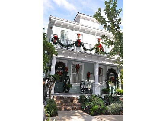 .: To Heart, Orleans Holidays, White Christmas, Christmas Front, Christmas Seasons, New Orleans Home, Holidays Decor, Christmas Ideas, Merry Christmas