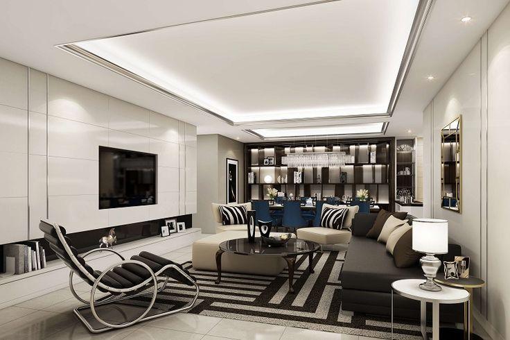 Oltre 25 fantastiche idee su arredamento moderno su for Stili di porta d ingresso per case di ranch