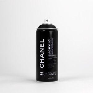 #Brandalism #Chanel | #BraskoDesign