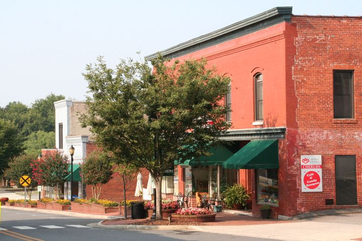 belmont, nc historic downtown Cities in north carolina