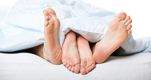 THE BEST TIME TO HAVE SEX TO BOOST YOUR CHANCES OF GETTING PREGNANT