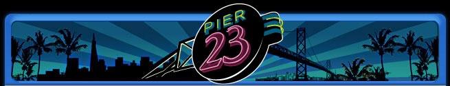 Pier 23 Cafe & Nightclub - San Francisco