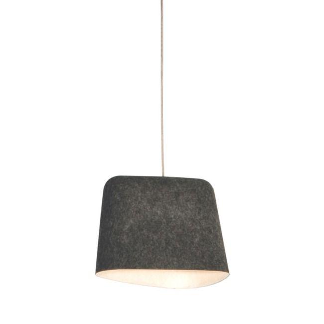 Felt Pendant Tom Dixon At Lightology In 2020 Floor Lamp Design Furniture Design Modern Tom Dixon