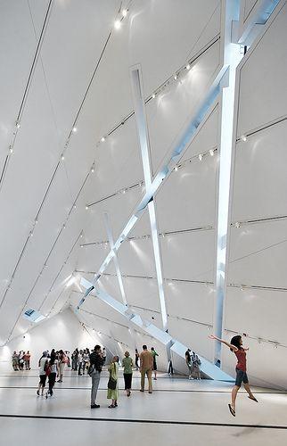 Royal Ontario Museum. #architecture