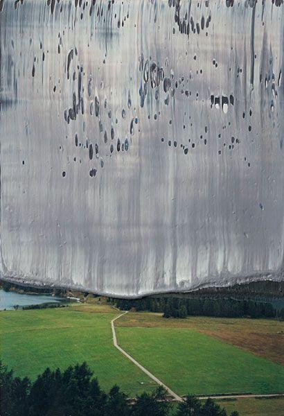 Gerhard Richter, Work from 'Painted photographs in Morsbroich' on ArtStack #gerhard-richter #art