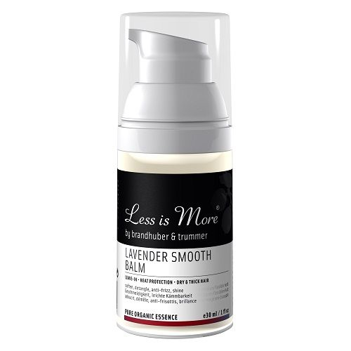 Less is More – Lavender Smooth Balm – Spray Hidratant 30 ml