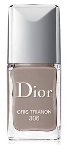 Лак для ногтей Dior Vernis обеспечивает невероятный глянцевый блеск и высокую стойкость маникюра! Он возвратит Вашим ногтям жизненную силу, сделает их крепкими и ускорит рост, а также снизит возникновение трещин и неровностей на поверхности. Широкая гамма оттенков не оставит безразличным даже искушенного.  http://www.love2beauty.ru/woman/nailbar/products/dior-vernis-dior