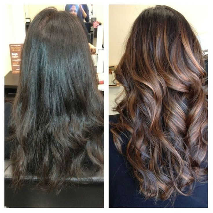 The before and after is amazing!