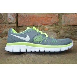 Buty Sportowe Nike Flex 2014 RN (GS) Numer katalogowy: 643241-003