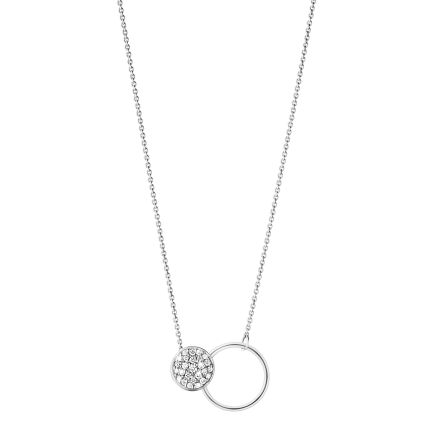Add a bit of sparkle this Christmas $2,750 available at Georg Jensen