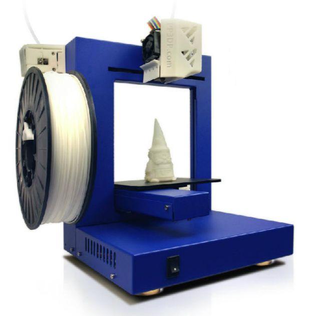 UP 3D printer  www.3dfactory.com.ua