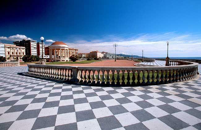 Livorno #1