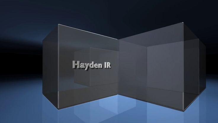 Investor Relations Firm: Hayden IR @ Brett Maas  #HaydenIR #BrettMaas