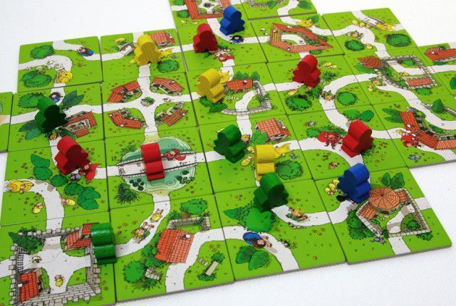 best board games n the world