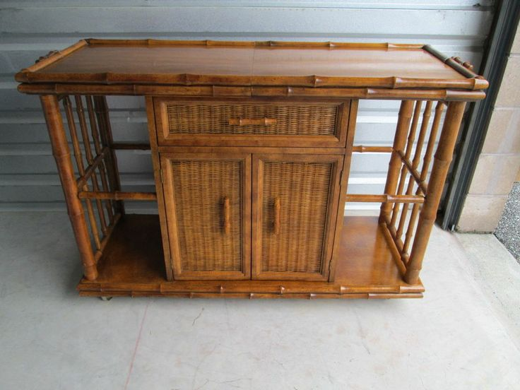 256 Best Antique Chinese Bamboo Furniture Images On Pinterest