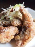 カリッと旨い鯖の竜田揚げ by ☆コナ寿☆ [クックパッド] 簡単おいしいみんなのレシピが263万品