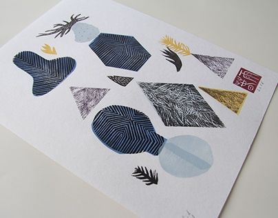 "Check out new work on my @Behance portfolio: ""Zen Garden"" http://be.net/gallery/40889385/Zen-Garden"