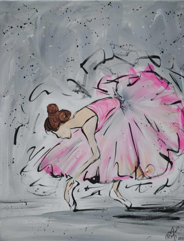 .: Arrows Keys, Ballet Dancers, Ballet Heartwork, Art Inspiration, Art Class, Art Ideas, Art Insprir, Art Deco, Art Girls