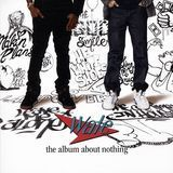 The Album About Nothing [CD], 27959886