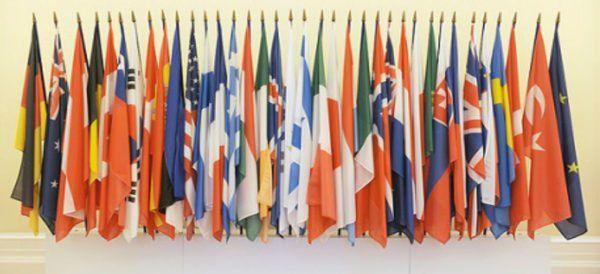 Crecimiento de principales economías se desaceleró al final de 2017: OCDE - Aristegui Noticias