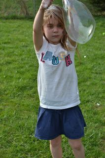 Come Together Kids: Really BIG Bubble Maker