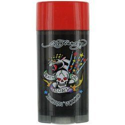 Christian Audigier Ed Hardy Born Wild Deodorant Stick 2.75 oz by Christian Audigier. $8.79. Fragrance Notes: ozone, apple, Cara Cara orange, jasmine, and pink peppercorn. Design House: Christian Audigier. Recommended Use: casual. Year Introduced 2010 Recommended Use. Save 60%!