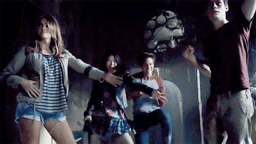 Teen Wolf saison 5 : Le récap WTF de l'épisode 7, Strange Frequencies ! (SPOILERS) | meltyBuzz