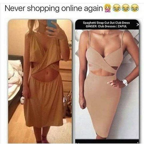 Hilarious Times That Online Shopping Had Disastrous Results. How Could They Sell These? | Guff