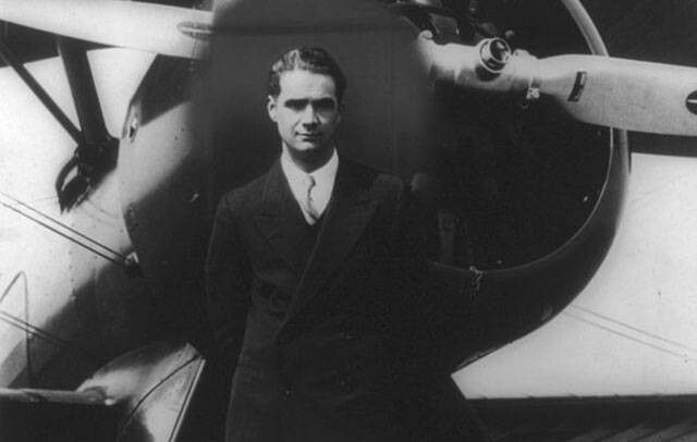 Wealthy business man and aviator Howard Hughes requested a bulk shipment (200 gallons) of Baskin-Robbins' Banana Nut ice cream while staying at Las Vegas' Desert Inn. A few days later, Hughes decided that he was tired of the ice cream and announced that he would only eat Chocolate Marshmallow ice cream.  The inn ended up distributing free Banana Nut ice cream for a year. He later purchased the property.