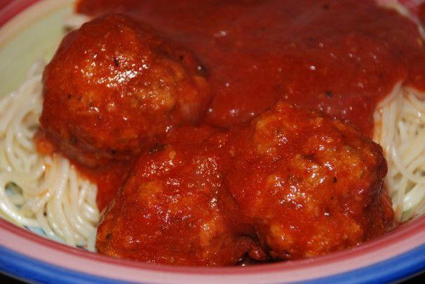 how to make spaghetti sauce step by step