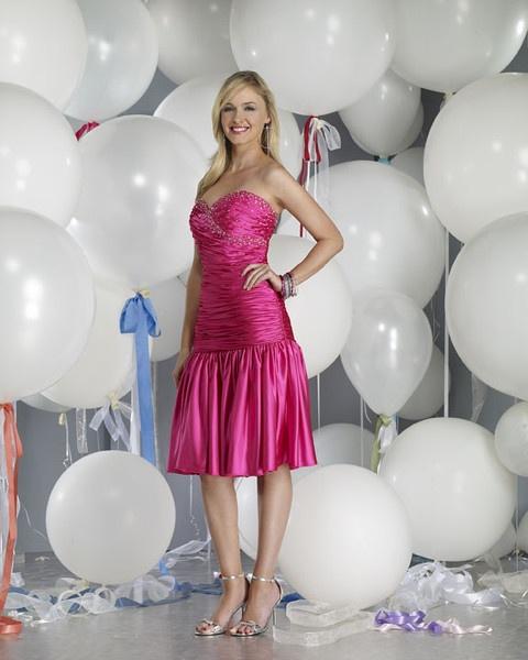 Rosie Formal Dress By Mydebdress.com.au