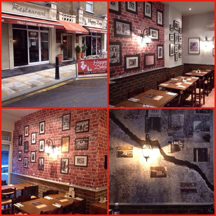 Jack the Ripper | Happy Days Restaurant