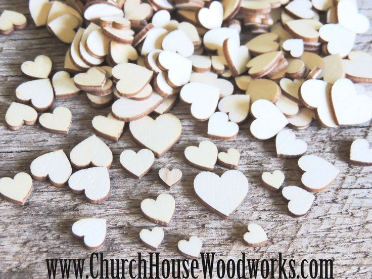 wooden hearts for crafts 36 best images about baby s breath weddings on 5772