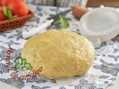 Pate pour empanadas et chaussons, la plus simple, facile et délicieuse. the easiest empanadas dough you will ever try.