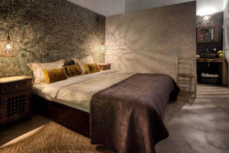Ibiza Style : Eclectische slaapkamers van Kabaz