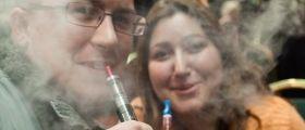 Sigarette Elettroniche: Aiutano Davvero A Smettere Di Fumare?