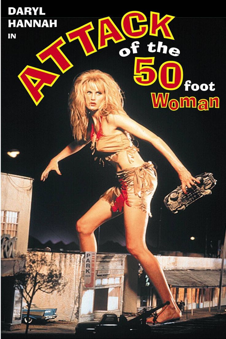 39 best attack of the 50ft woman poster images on
