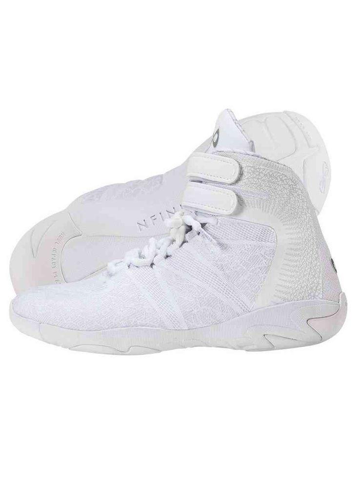 White Cheerleading Shoes Walmart