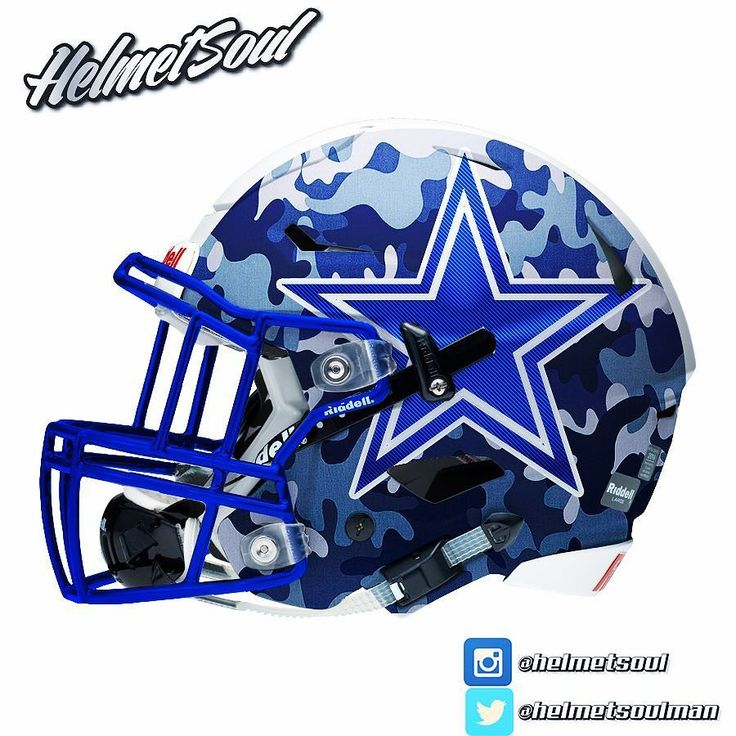 270 best images about new helmetsoul helmet designs on - Dallas cowboys concept helmet ...