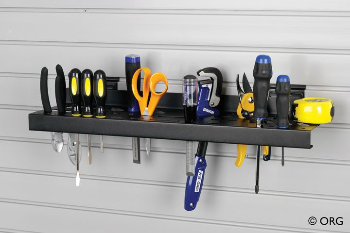 Garage Organization | Garage Organization Systems by ORG