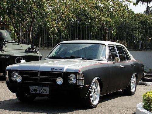 carros brasileiros antigos - Pesquisa Google