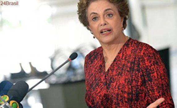 Dilma faz um novo pedido de liminar para retornar ao cargo de presidente