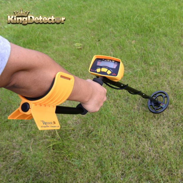 Useful Tips for Operating a Metal Detector  Useful Tips for Operating a Metal Detector