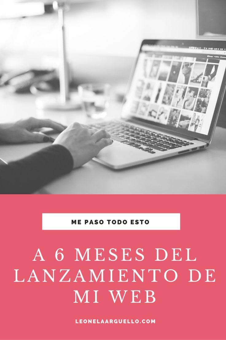 A 6 meses del lanzamiento de mi web como fotógrafa, me pasó todo esto... el fin de un primer ciclo de año y el comienzo de otro con muchas novedades. >> http://leonelaarguello.com/a-6-meses-del-lanzamiento-de-mi-web/ #fotografa #cordoba #argentina #bookdefotos #sesiondefotos