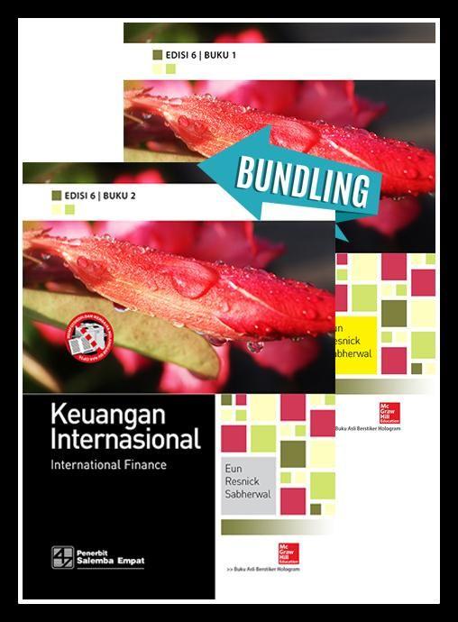 Keuangan Internasional 1 dan 2 (ed.6)