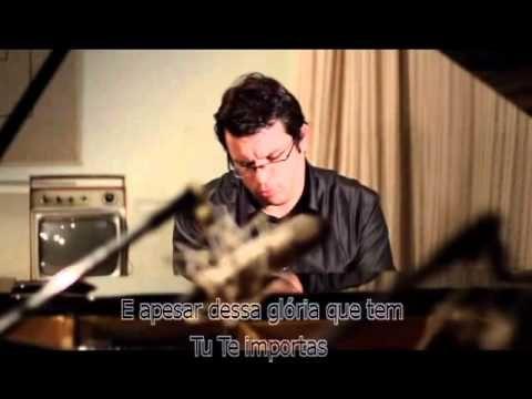 Tu és soberano - Paulo Cesar Baruk DVD Piano e Voz