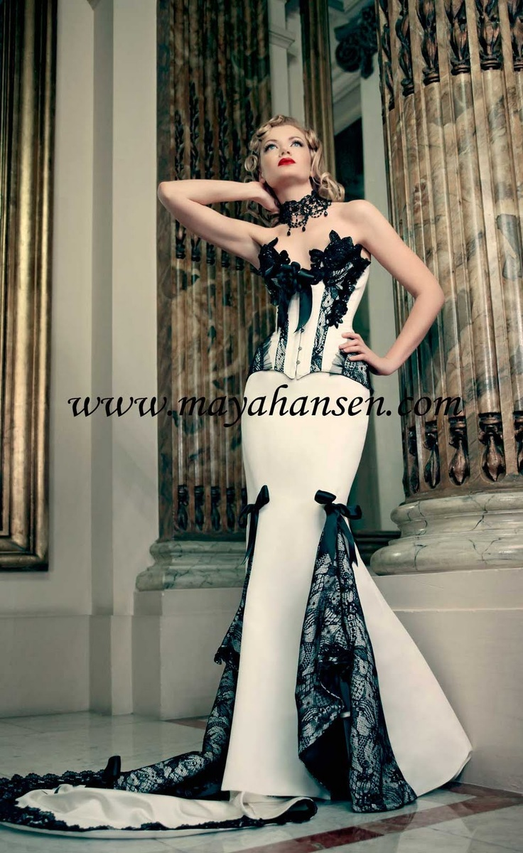 127 best images about haunted mansion wedding theme on for Rock n roll wedding dress